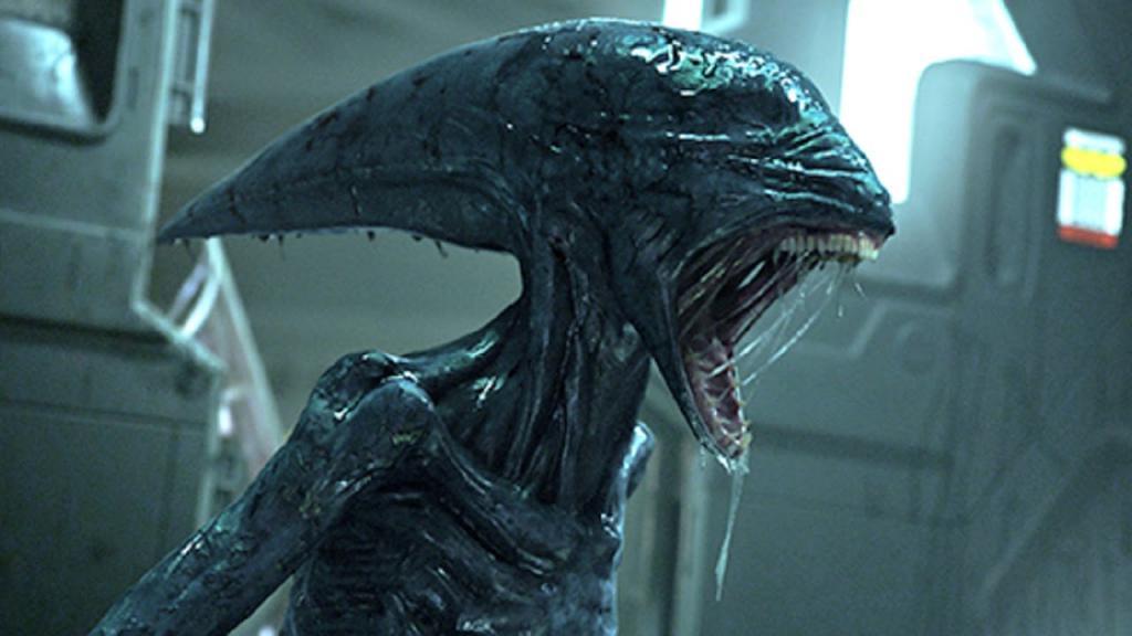Le film Alien et les éliteshostiles