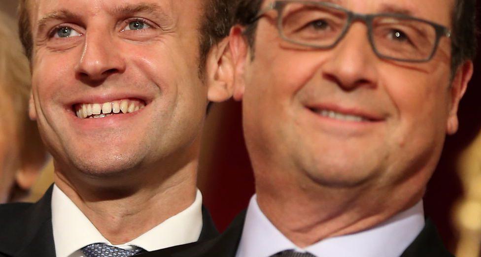 Le bébé Hollande et la dissonancecognitive