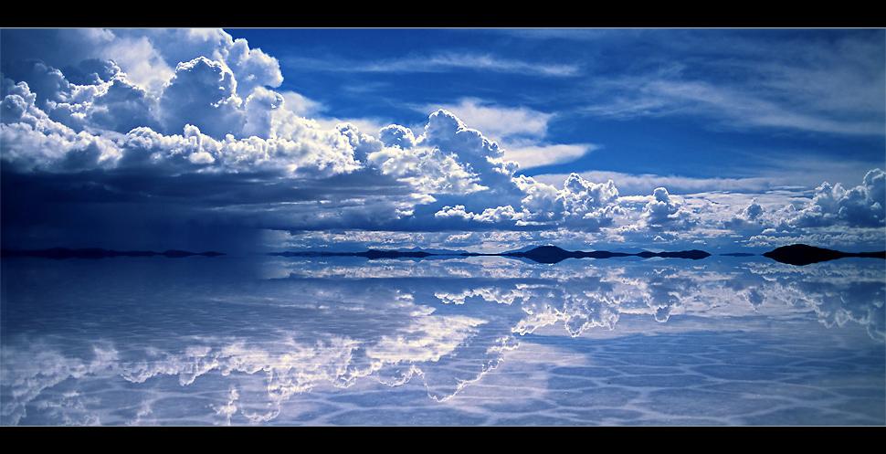 Atacama : esprit duvoyageur