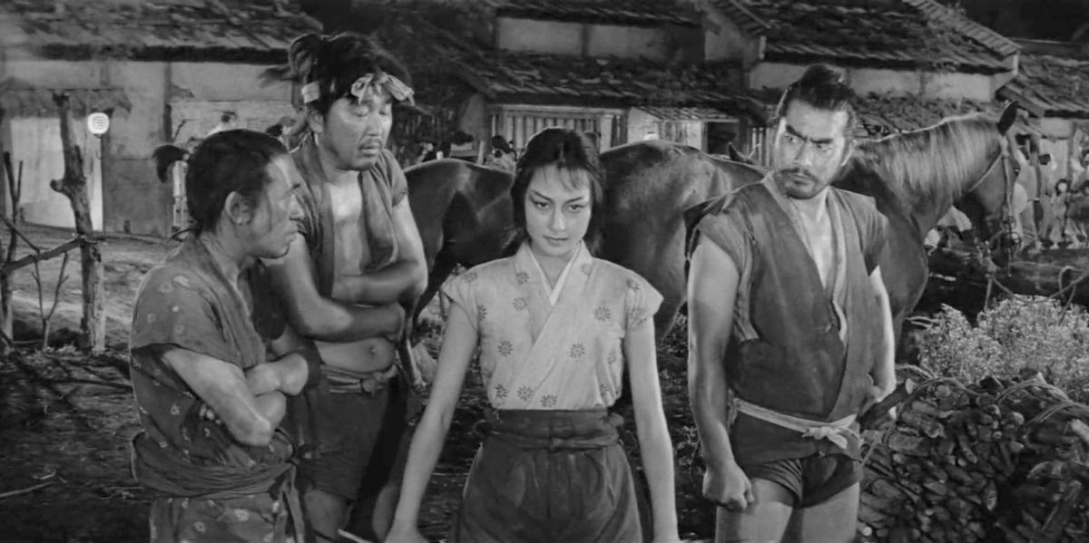 Kurosawa et le génieshakespearien