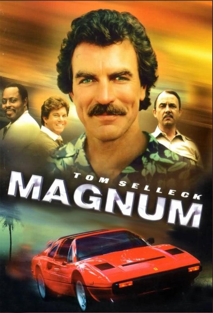 Les épisodes cosmiques de «Magnum»
