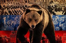 Comment l'ours russe contrôle lesUSA