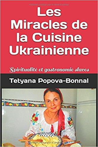 Découvrez Tatiana et ses recettes magiques!