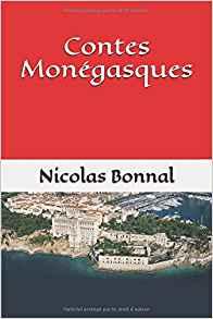 Les contes monégasques paraissentenfin