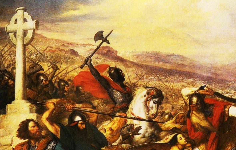 Nicolas Bonnal défend Cordoue et Ibn Khaldun sur réseau international: