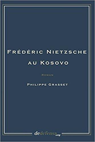 Philippe Grasset publie : lisez et achetez, c'est grandiose (dans trois jours, la critique du maaaaaaître par le disciple Nicolas Bonnal, alias le déjanté des défenses). Un extrait à crever de rire (p. 134):
