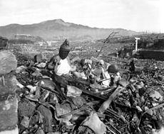 Le Japon soixante après Nagasaki, par Sofia Coppola. Comment le monde moderne anéantit et pollue tout, vitrifie, salope et crétinise. Un bref rappel de Guy Debord: