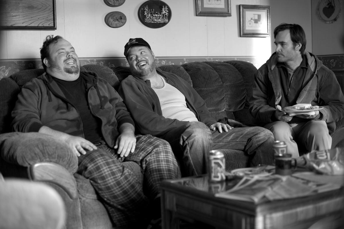 Alexander Payne et la grande dépressionaméricaine