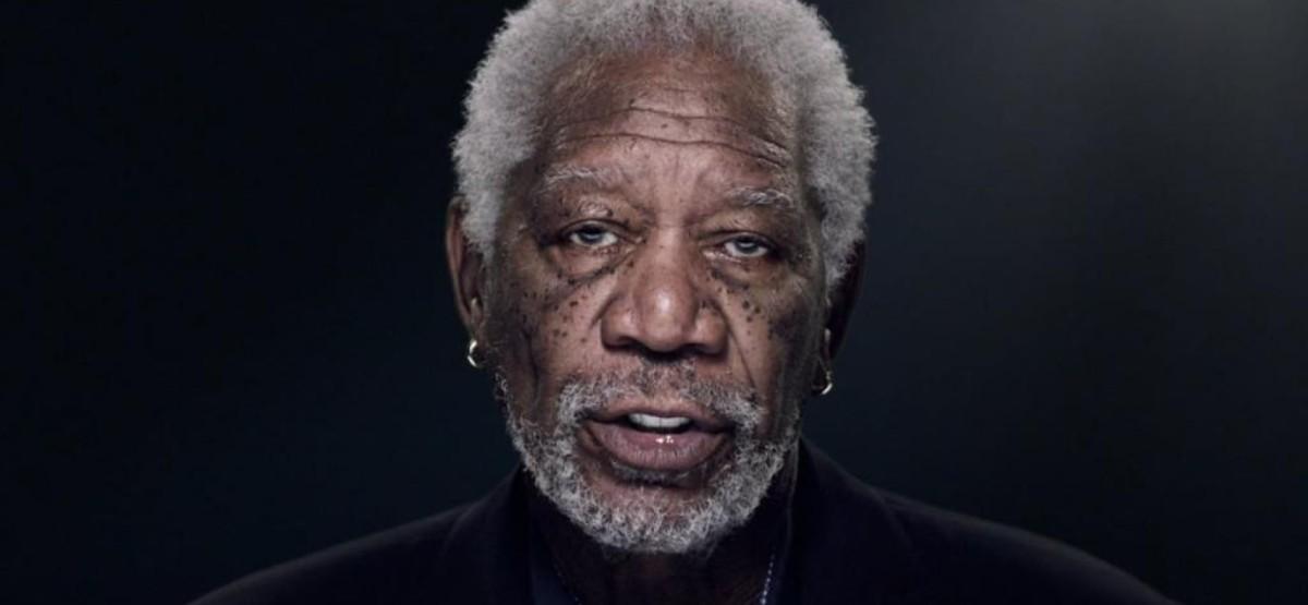 Black à part, Morgan, ça sent le roussi ou ça sent la Russie?