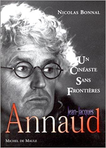 Anomalie banale ? Non, Annaud lit Bonnal… Bientôt une journée Jean-JacquesAnnaud…