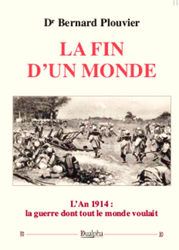 Matinée historienne : les vrais responsables de la première guerremondiale