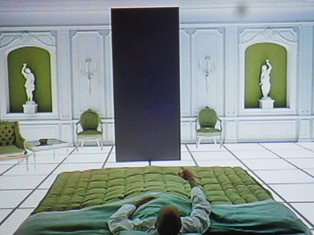 N'oubliez pas : matinée Kubrick et 2001 (avec un chapitre du Kubrick de Nicolas Bonnal –Amazon.fr)