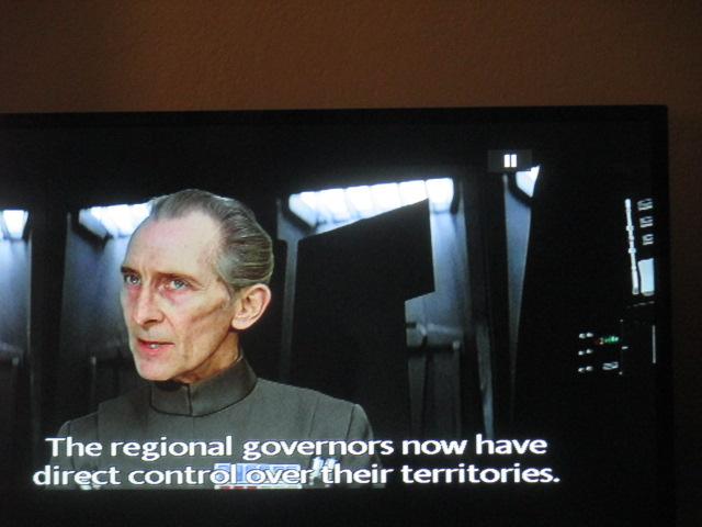 Totalitarisme régional-féodal pour rapprocher le pouvoir des populations (lisez léopold Kohr, the breakdown of nations, bible deKoyaanisqatsi)