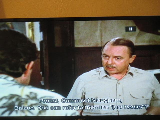 Nicolas Bonnal passe sur lesakerfrancophone.fr avec son «meurtre oublié de la langue française» ! Jacuzzi quelqu'un encore?
