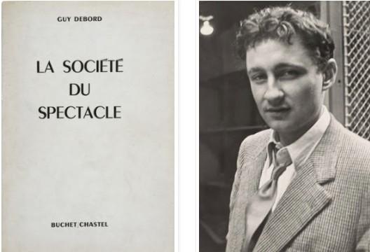 Guy Debord et la science du terrorisme endémocratie