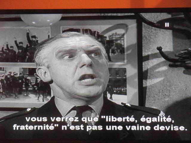 Notes sur le ramollissement français et le nihilisme bobo vers1885