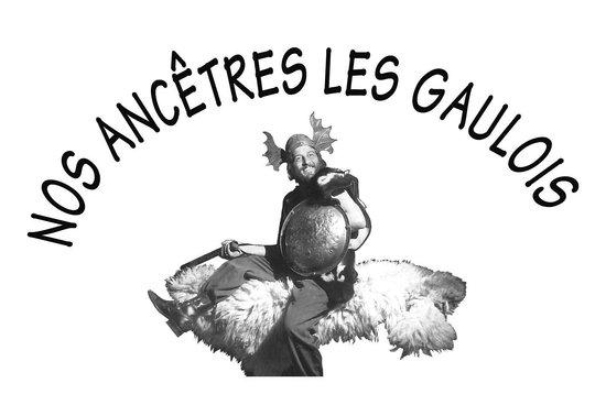 Jules César et la Gaule deClochemerle
