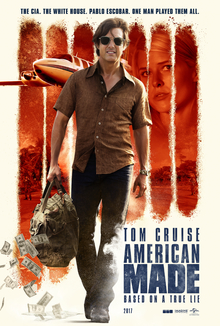 Tom Cruise et Barry Seal encore (un article de lewrockwell.com)