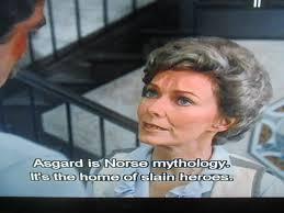 Pourquoi on aime ici les grands classiques des séries américaines (la fordienne Vera Miles dansMagnum)