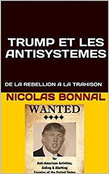 Pourquoi Donald est un agent russe!!!