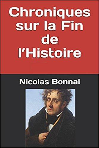 Nicolas Bonnal et son maître serein Théophile Gautier contre les journalistes sur réseauinternational.net