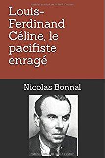 Nicolas Bonnal, les pamphlets de Céline ne seront pas publiés par Gallimard ! – Très bon. Odi profanum vulgus etarceo.