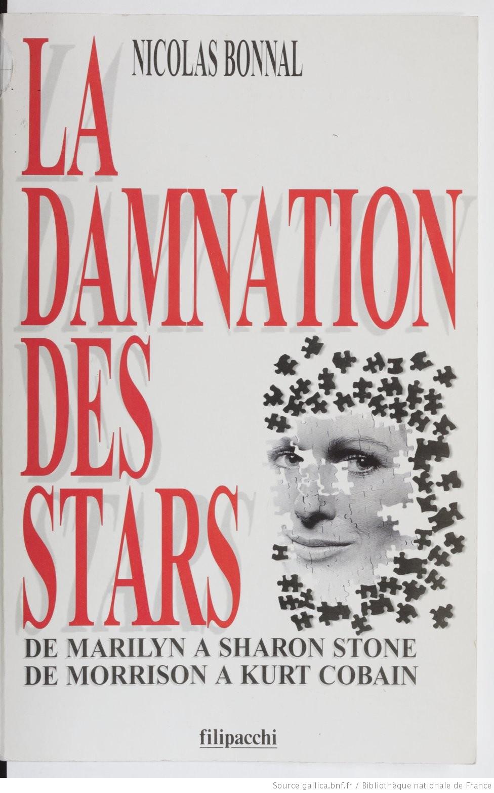 Delon, Depardieu, bardot : pour comprendre le blues des stars, lisez Nicolas Bonnal… chez Filipacchi!