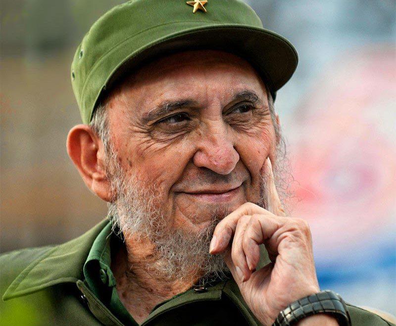 Peu de Fidel pour ce pape !!! Le castro-jésuitisme ne fait pas recette, même à la télé!