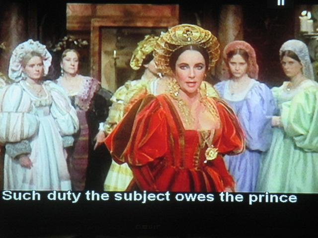 William Shakespeare imbécile et macho (à censurerpresto)