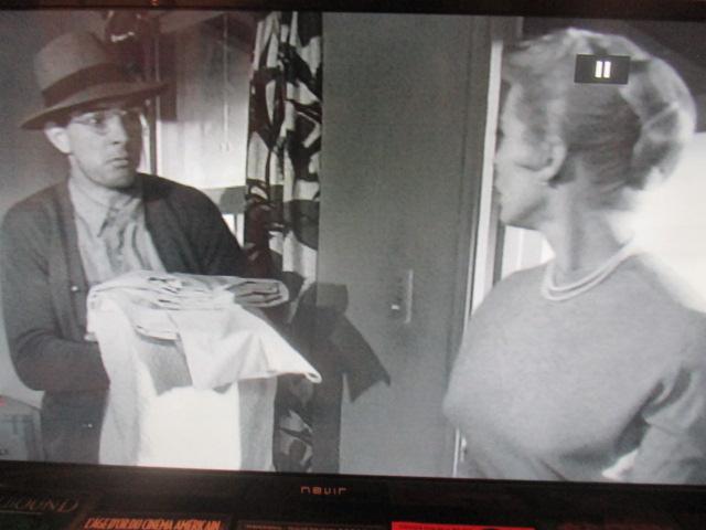 De Psychose à la soif du mal: quand Hitchcock plagie OrsonWelles
