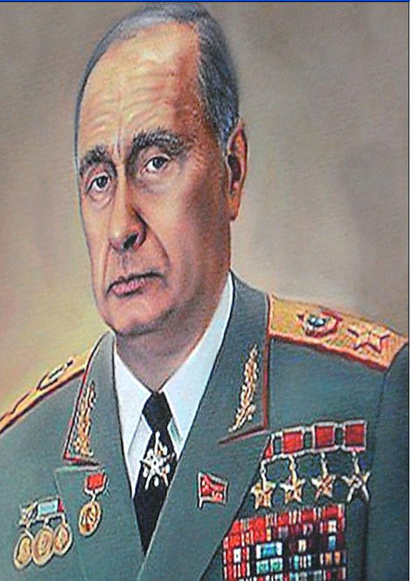 «Путин кинул народ – мы не за Медведева голосовали»