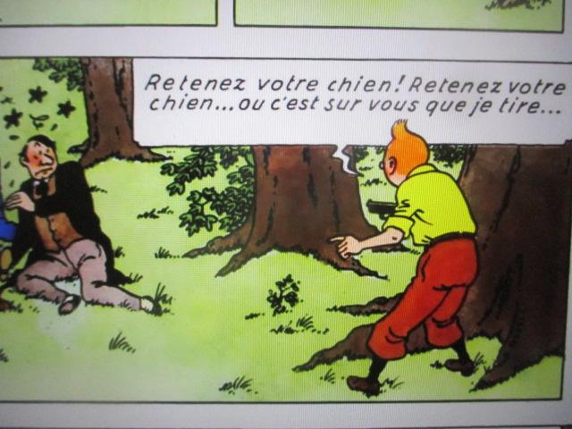 JauneExtrait Secret Conseil En Tintin La De Licorne Du Polo Le EWYH9D2I