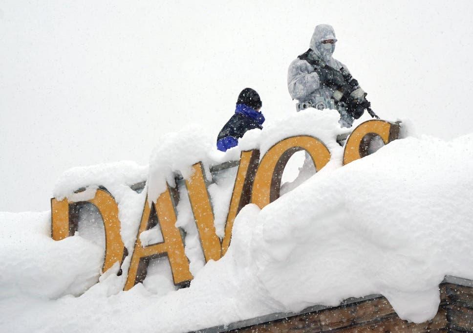 Comment les bergers de Davos et de la réinitialisation vont vous parquer électroniquement en2021