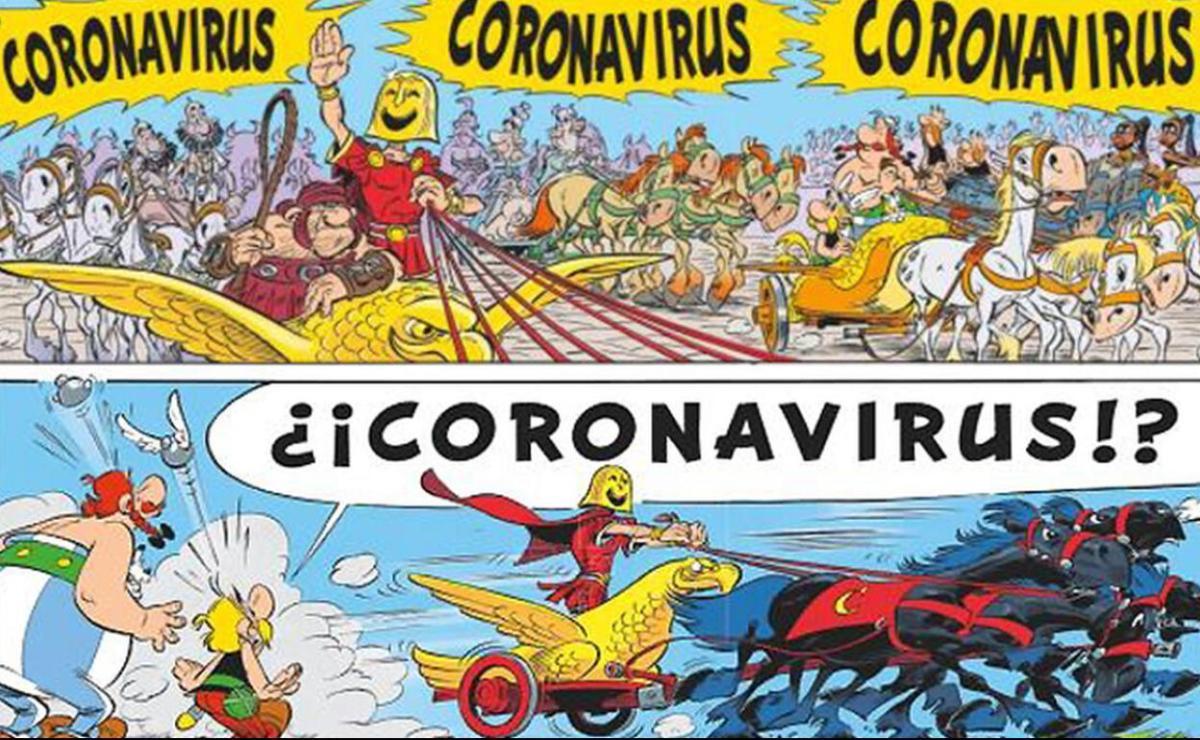 On parle beaucoup du virus et de la 5G. Or il y a longtemps que le progrès nous rend malades (normal, il est d'abord une maladie spirituelle). Découvrons alors Arthur Firstenberg. Un savant lecteur (Alcide) sur le rapport grippe et pollution électrique : «…ce qui confirme que la grippe n'a pas de rapport avec un virus quelconque, mais avec le niveau de pollution électromagnétique, comme le montreront les recherches faites par les Russes dans les années 60. Le virus est un déchet créé par l'humain qui a une grippe, c'est une conséquence et non une cause de la maladie.» Relire aussi le génial texte de notreHannibal.